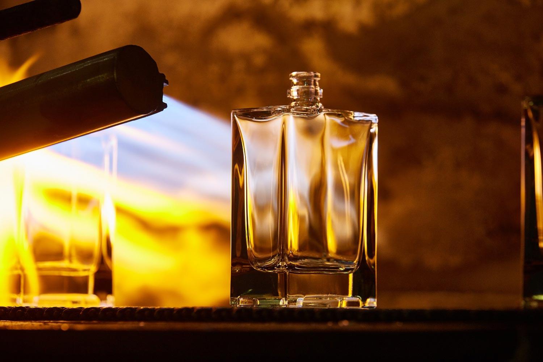 fabrication d'un parfum